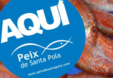 Ver Información sobre el Distintivo de Calidad Peix de Santa Pola
